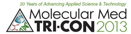 Omixon will attend Molecular Medicine TriConference San Francisco, 11-15 Feb 2013