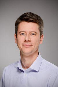 Libor Kolesár, Senior FAS, Omixon
