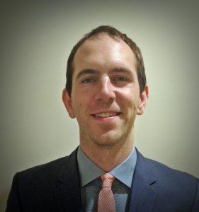 Ryan Morlen, CHOP