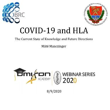 COVID-19 slides