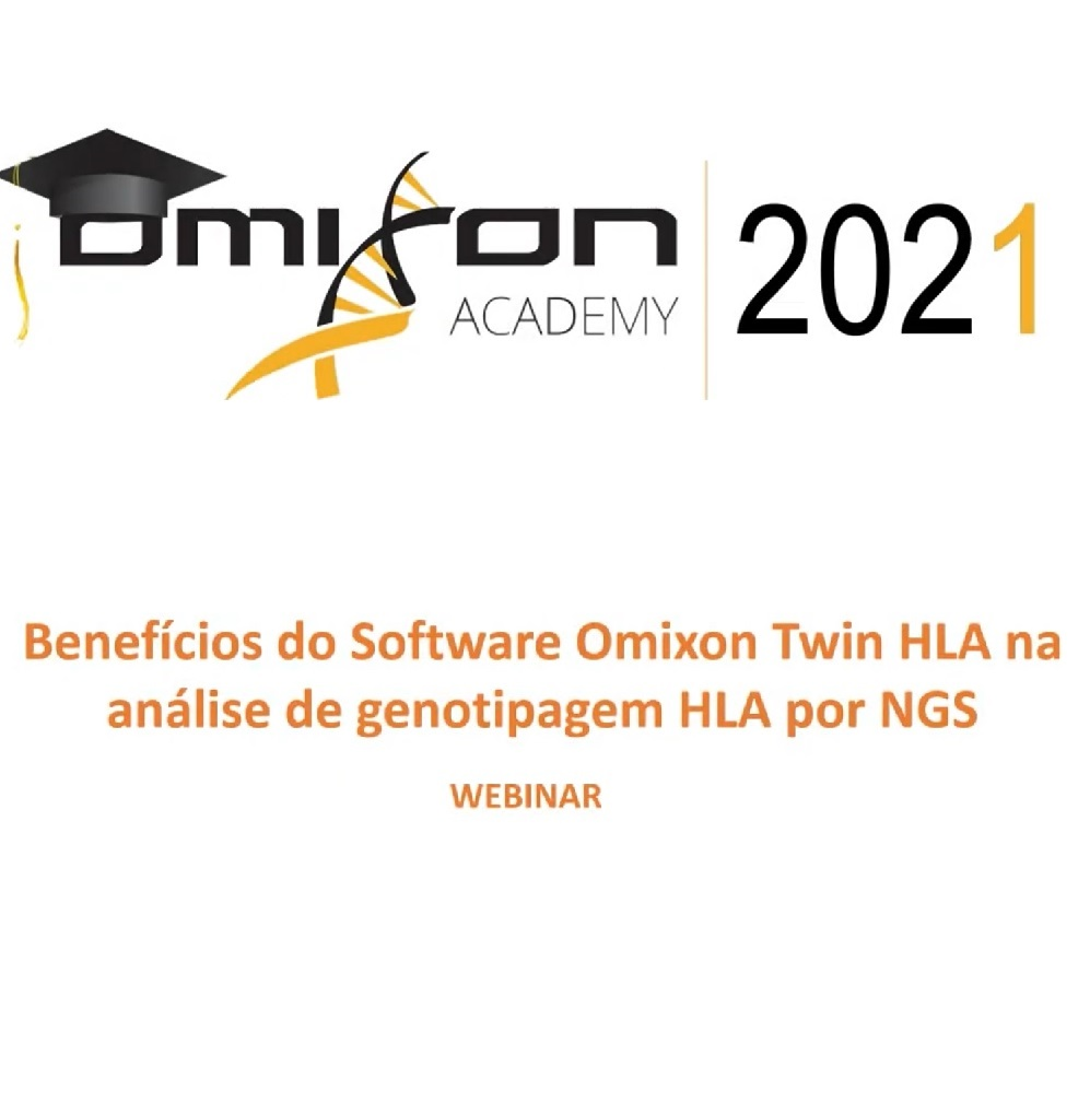 Benefícios do Software Twin HLA Omixon na Análise de Genotipagem HLA por NGS
