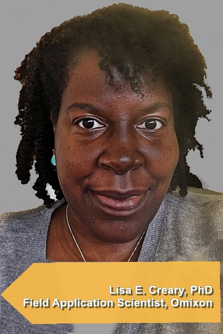 Lisa E. Creary, PhD