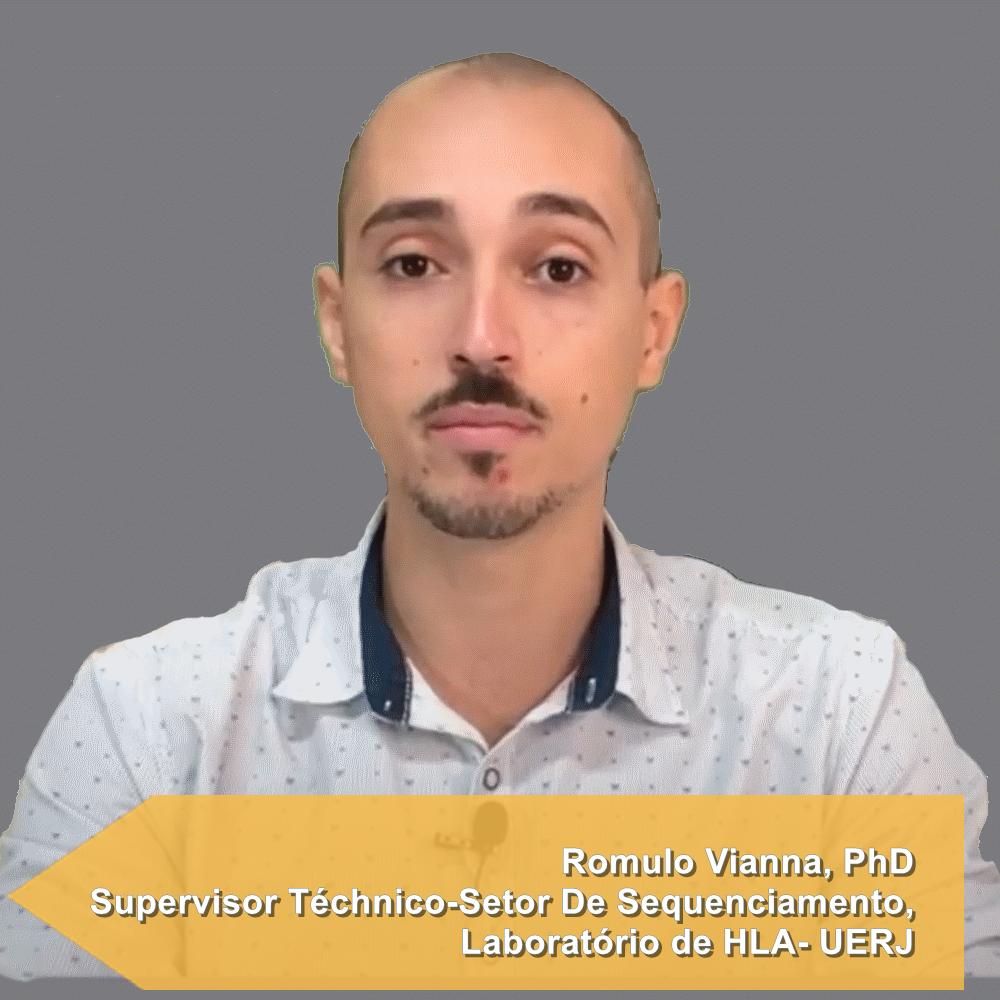 Romulo Viana PhD